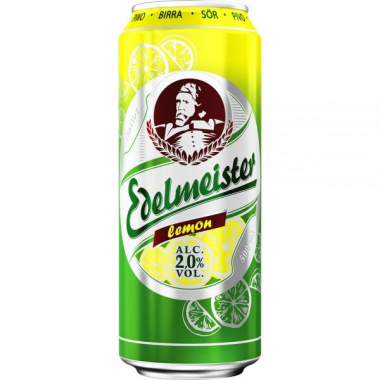 EDELMEISTER LEMON