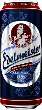 EDELMEISTER NON-ALCOHOLIC